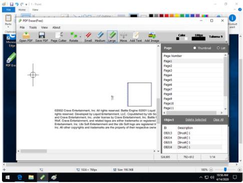 Cách xóa chữ trong PDF nhanh chóng, đơn giản và dễ dàng nhất 8