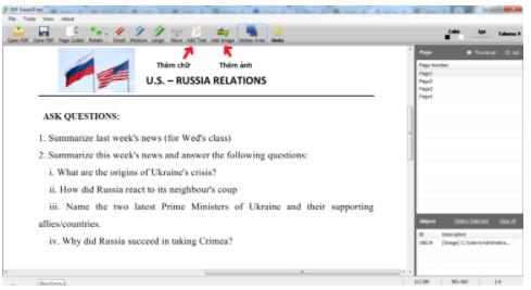 Cách xóa chữ trong PDF nhanh chóng, đơn giản và dễ dàng nhất 9