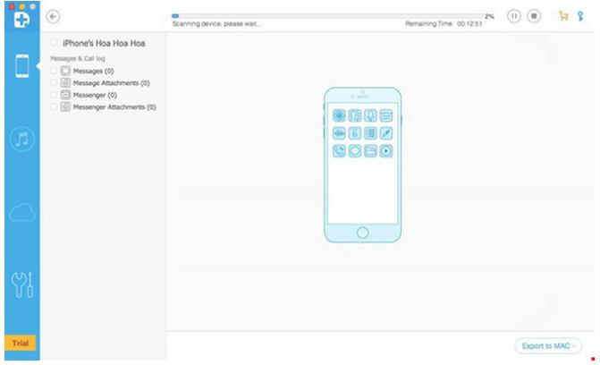 Cách khôi phục tin nhắn đã xóa trên messenger bằng điện thoại hiệu quả 14