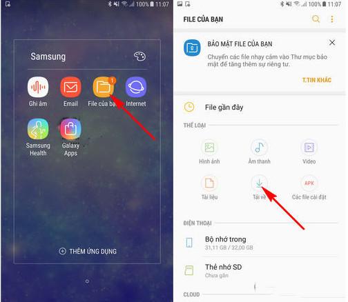 Cách khôi phục tin nhắn đã xóa trên messenger bằng điện thoại hiệu quả 9